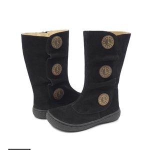 NIB Livie & luca tempo boots